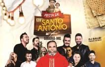 Com parceria entre Paróquia e Prefeitura, Festa de Santo Antônio recupera brilho e oprestígio